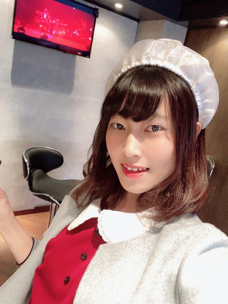大阪 なんば ミナミにあるメイドカフェ&バー(メイド喫茶・メイドバー)あまね4