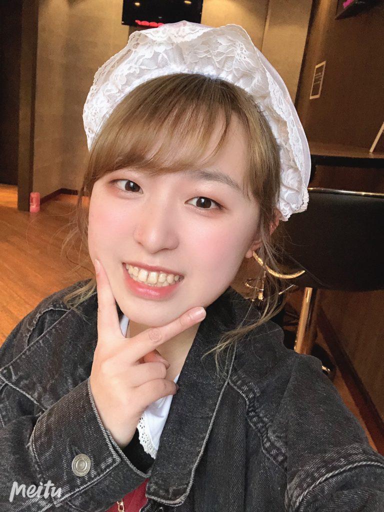 大阪 なんば ミナミにあるメイドカフェ&バー(メイド喫茶・メイドバー)カエデ2