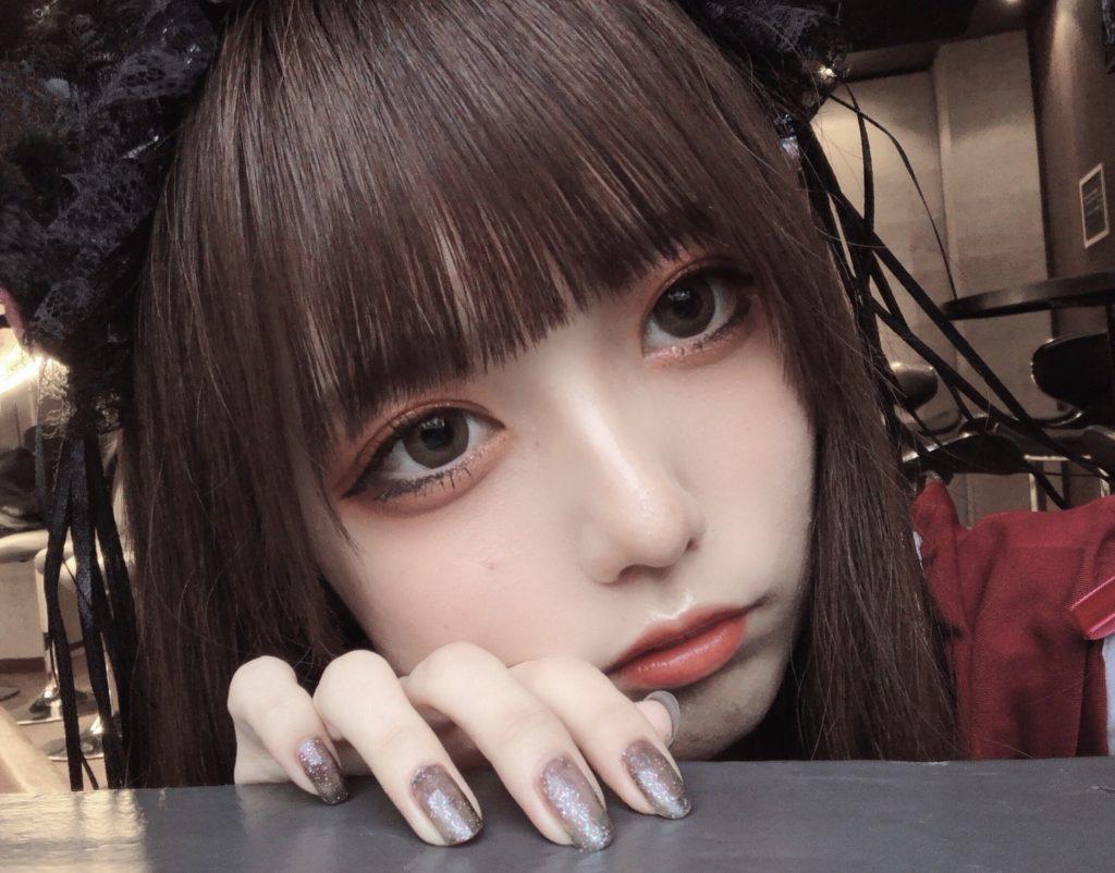 大阪 なんば ミナミ メイドcafe&bar Meteora(メイド喫茶・メイドカフェ・メイドバー)あめ1